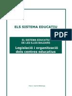 Organització de centres escolars