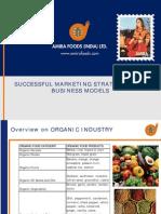 Amira Foods India Ltd