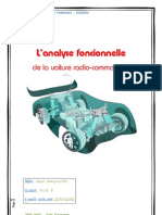 Analyse Fonctionnelle_voiture