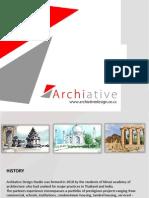 Archiative Profile