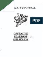 Iowa State Playbook