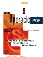 [PT] SILBERSCHATZ - Sistemas Operacionais