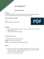 ER2-Roteiro - Montagem Do Porfolio 2011-2
