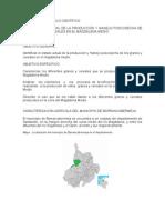 CARACTERIZACIÓN AGRÍCOLA DEL MUNICIPIO DE BARRANCABERMEJA