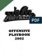 2002UCLA Offense