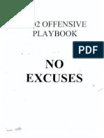 2002 Iowa State Offense