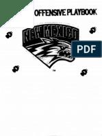 Newmexico Offense