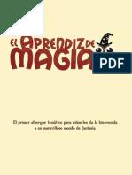 El Aprendiz de Magia Dossier
