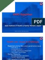 RMRS Rajasthan