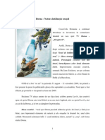 Brief de Creatie-Dorna