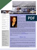YPT Austin Spring 2011 Newletter