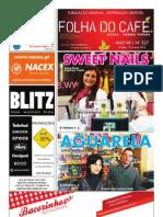 Folha do Café Nº 327