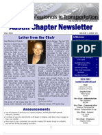 YPT Austin Fall 2011 Newsletter