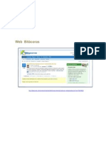 Web Bitacoras 3 de Junio 2011