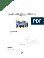 Analiza Mediului de Marketing Al