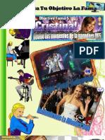 Revista Tu Objectivo La Fama - 1ra Edición