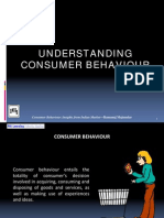 Consumer Behaviour-Ramanuj Majumdar