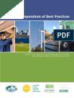 Renewable Energy Best Practices (2010)