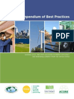 Renewable Energy Best Practices (2010)
