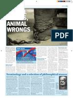 Veterinary Ethics_A Philosophical Discourse_Fank Busch