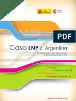 Boletim Nº4 -Caso LNP c Argentina- Portugues