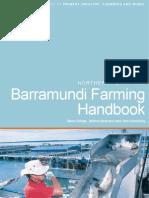Barramundi Farming Handbook