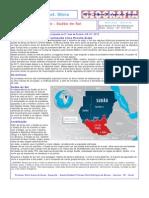 Revolta Árabe - Sudão do Sul