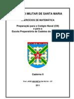 Coletania EPCAR CN 2