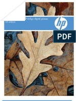 HP Indigo Press Substrates Guide