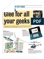 SF Examiner Holiday Tech Guide