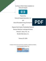GB CII Feasibility FalmouthWindFeas
