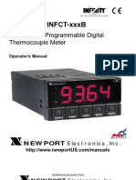 Newport Thermometer