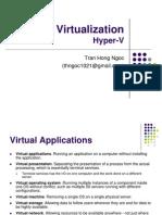 6 - Virtualization Hyper-V