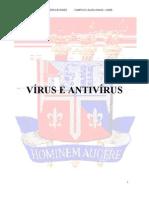 Virus e Anti-Virus