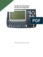 TIv200 Handbook