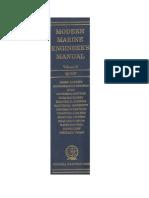 Modern Marine Engineer's Manual Vol II Chapter 20 Cyogenic Cargo Systems