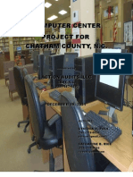 Chatham County Computer Center Report-F2-2011!12!18