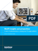 Roland Berger WebTV Insights 20080818