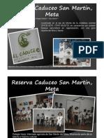 Reserva Natural El Caduceo San Martin Del Meta Colombia