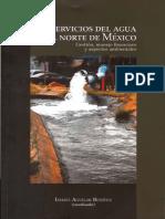 Los Servicios Del Agua en El Norte de Mexico