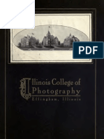 Illinois College of Photography 1905