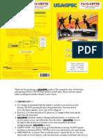Pa15vette Manual 20100520 Webuse