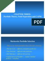 Markowitz Portfolio Selection 120490526643320 3