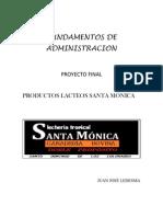 Proyecto Final (Santa Mónica) F 10 01 11
