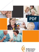 Booklet - Enfermeiro de Servico