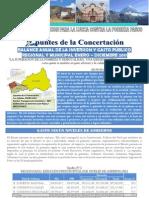 BALANCE ANUAL DE LA INVERSION Y GASTO PÚBLICO REGIONAL Y MUNICIPAL 2011 FINAL