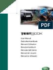 Test Book User Manual