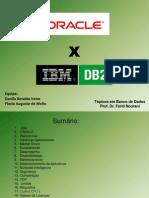 DB2XORACLE
