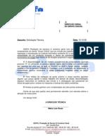Petição Técnica