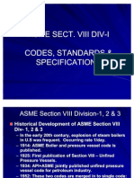 Asme Section Viii Div-1,2,3